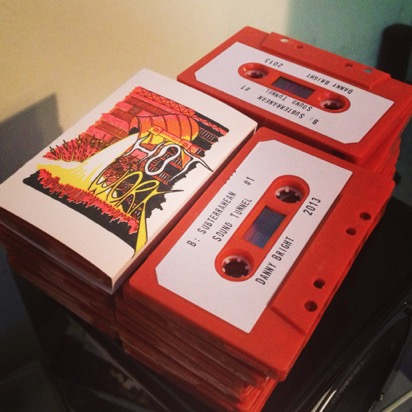 Hot Work Tapes